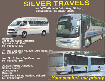 Silver Travels