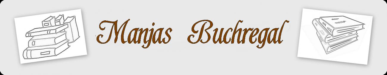 Manjas Buchregal