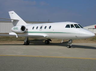 Corporate Private Jets