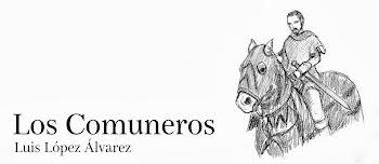 8ª Edición de Los Comuneros de Luís López Álvarez