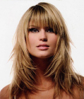 Blonde Hairstyles