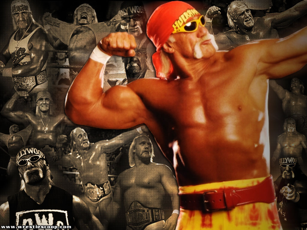 hulk hogan wallpapers - photo #11