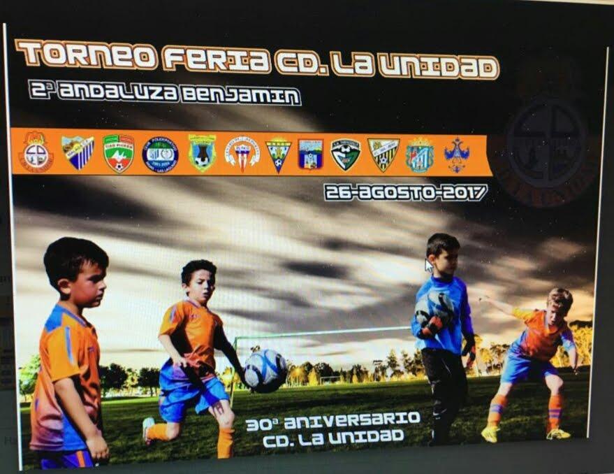TORNEO DE FERIA , XI EDICION