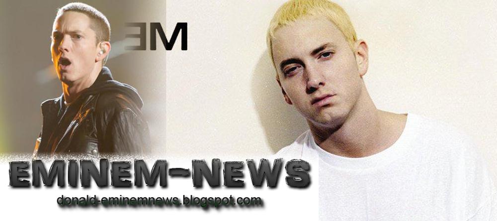 EMINEM-News