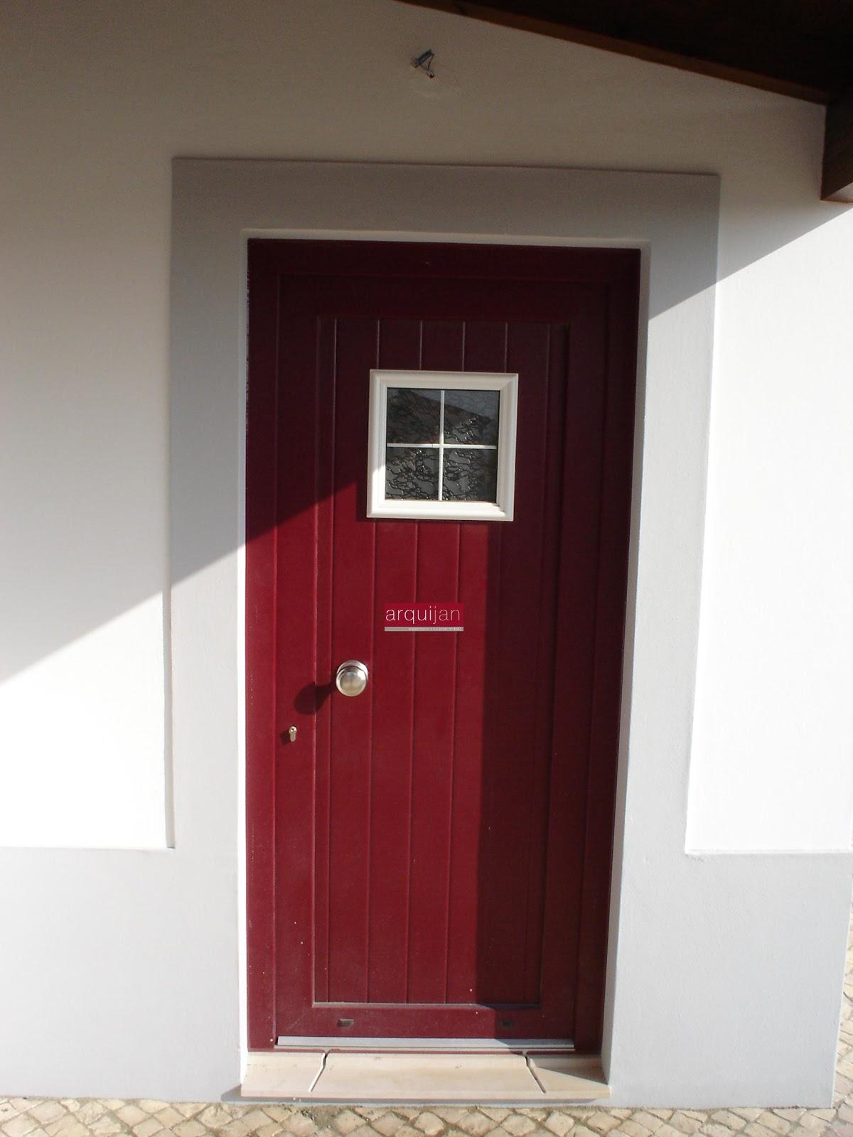 #6C2F2F arquijan Janelas em PVC Portas em PVC Janelas Alumínio Portas  1698 Janela De Aluminio Na Cor De Madeira