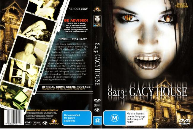 Gacy House Movie Review