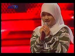 Video: Fatin Shidqia Lubis X-Factor, Jadi Rebutan Dhani dan Rossa