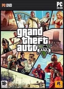 Download game gta 5 pc full rip