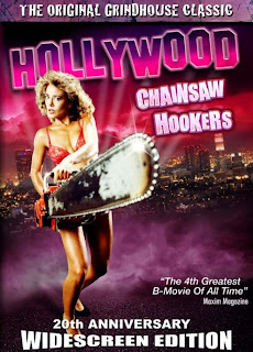 Hollywood Chainsaw Hookers 1988