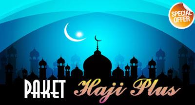 Info Biaya Daftar Paket Haji ONH Plus 2016 jakarta bogor