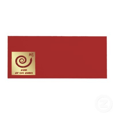 EzineArticles - Chinese New Year - Red Envelopes