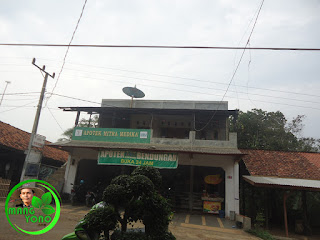Apotek Mitra Medika, Bendungan, Pagaden Barat, Subang