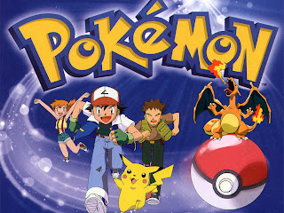 POKEMON (1997)