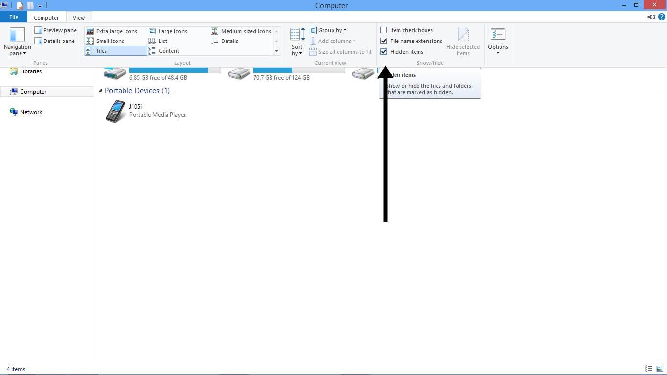 Cara Menghapus Virus Shortcut tanpa Antivirus 2