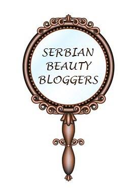 Serbian Beauty Blogger