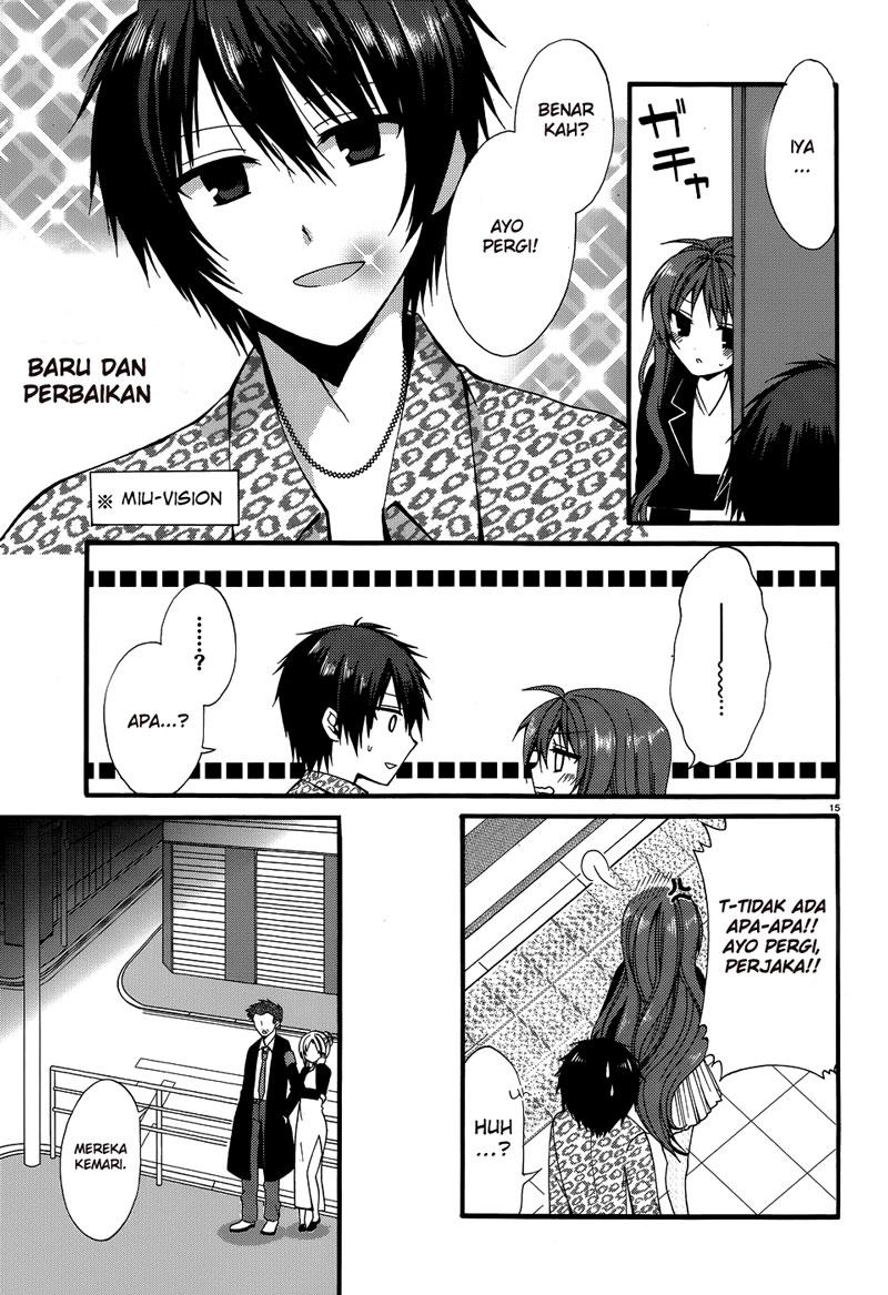 Komik dracu riot 009 10 Indonesia dracu riot 009 Terbaru 15|Baca Manga Komik Indonesia|