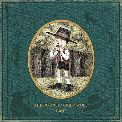 [Album] 양치기 소년 The Boy Who Cried Wolf - 산이San E
