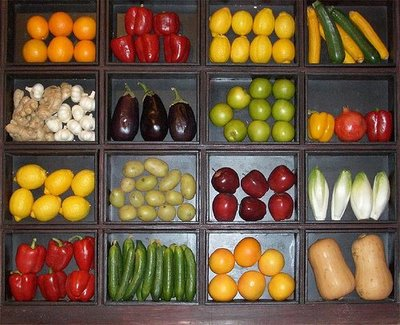 Új blogom: Valódi ételek, italok, finomságok, kencék és még mi minden