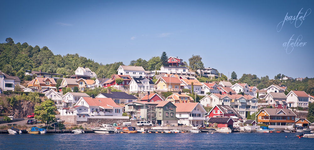 foto Norge Arendal