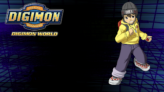 Walkthrough Dan Tips Digimon World 1 PS1 Ciyoni-Blogspot