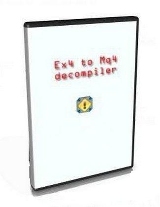 Ex4 To Mq4 Decompiler Скачать