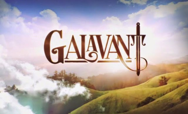 "Galavant - Advanced Preview: ""Hilarious and Harmonious"""