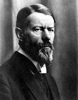 Biografi Biografi Max Weber
