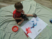 fourth of july preschool, fourth of july activities, fourth of july crafts, ready set read