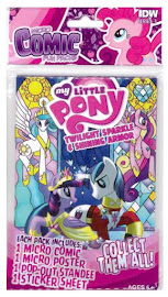 MLP Fun Pack Series 3 #4 Comic
