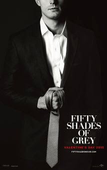 Fifty Shades of Grey (2014) - Movie Review