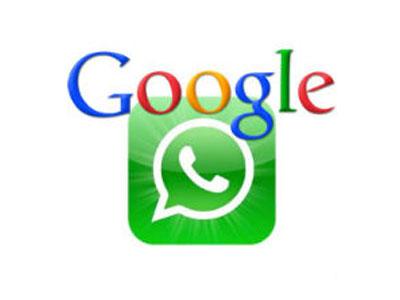 CEO Google Android: Google Tidak Pernah Beli WhatsApp
