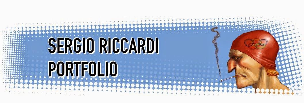 Sergio Riccardi Portfolio