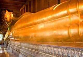 budha statue in bangkok, budha temple in thailand