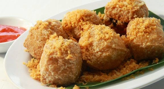 Resep Tahu Crispy Yang Kriuk Kress Super Renyah