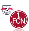Live Stream RB Leipzig - FC Nürnberg