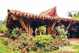 Kiosco dachi déi, Tocotá - Dagua [2002-2003]