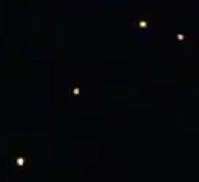 UFO at Ptuj