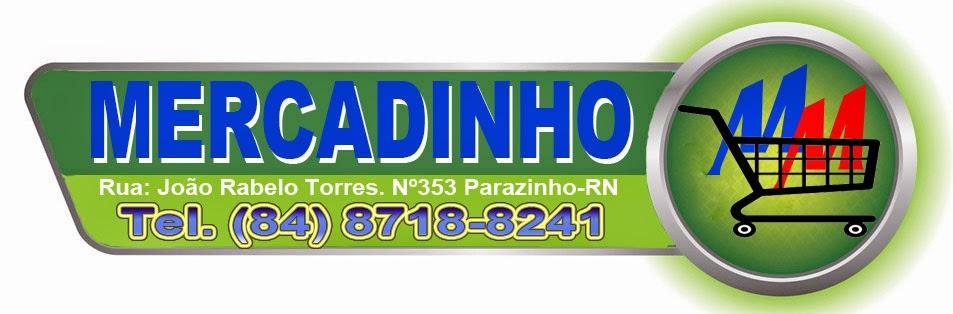 MERCADINHO MM