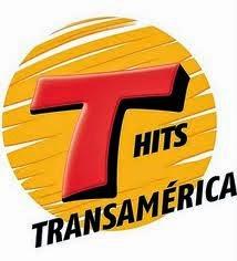 ouvir Rádio Transamérica Hits FM 107,1 Taiobeiras MG