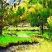 A la meva terra (Joan Lluís Cau Fogasa)