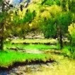 La vall (Jacint Grau)