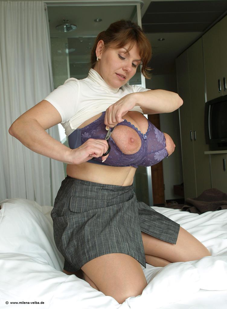 Huge nipples dailymotion