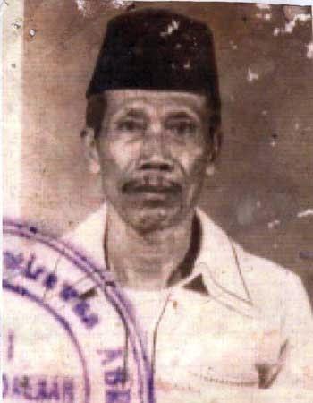 Usman  Bin Muin