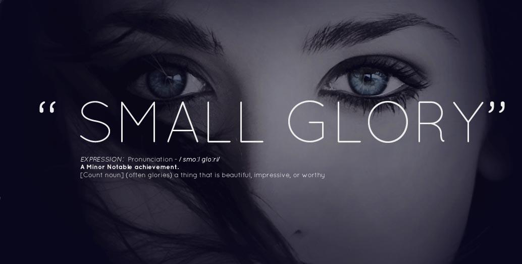 SmallGlory