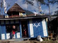 'Pedagang yang tak Cat Kiosnya dengan Warna Bendera Israel akan Diusir'