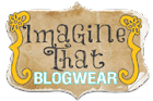 My blogwear is by....