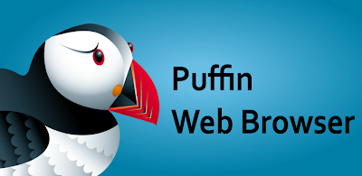 Puffin Web Browser - Navegador con Flash