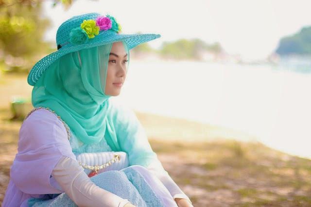 Dian Pelangi, Blogger Cantik Inspiratif