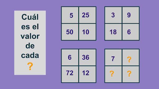 Potencia tu mente con juegos numéricos