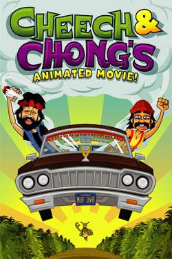 descargar Cheech y Chong Película Animada, Cheech y Chong Película Animada latino, ver online Cheech y Chong Película Animada